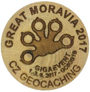 GREAT MORAVIA 2017 (wge02399)