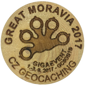 GREAT MORAVIA 2017