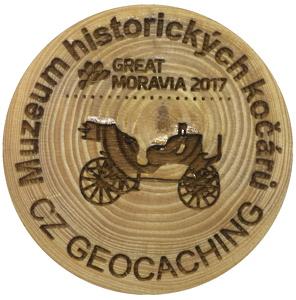 Muzeum historických kočárů (wge02401)