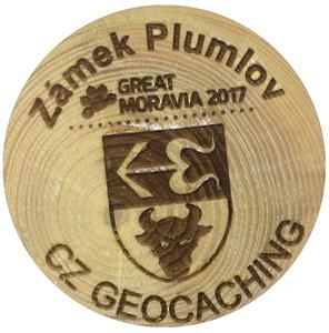 Zámek Plumlov (wge02403)