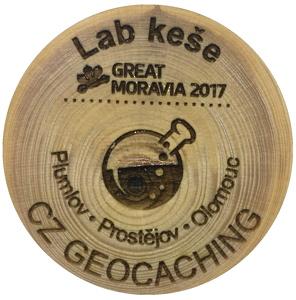 Lab keše (wge02406)