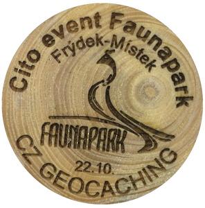 Cito event Faunapark