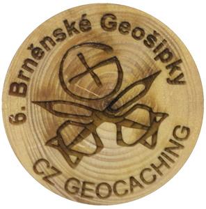 6. Brněnské Geošipky