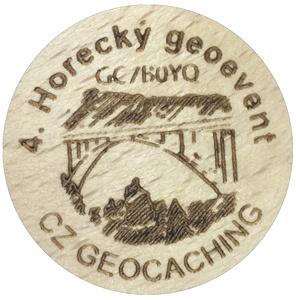 4. Horecký geoevent