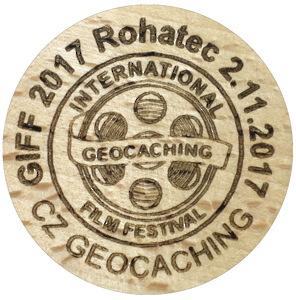 GIFF 2017 Rohatec 2.11.2017