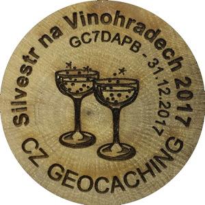 Silvestr na Vinohradech 2017
