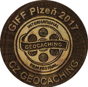 GIFF Plzeň 2017