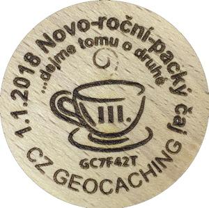 1.1.2018 Novo-roční-packý čaj