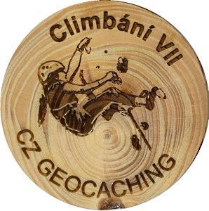 Climbání VII