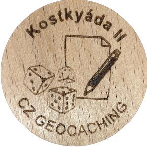 Kostkyáda II