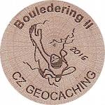 Bouledering II