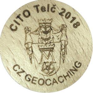 CITO Telč 2018