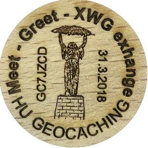Meet - Greet - XWG exhange