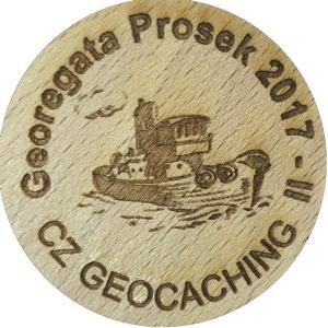 Georegata Prosek 2017 - II