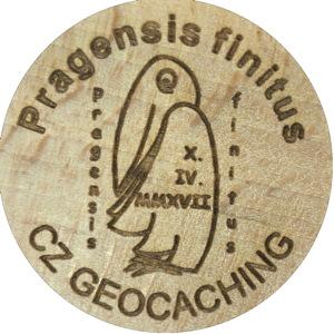 Pragensis finitus