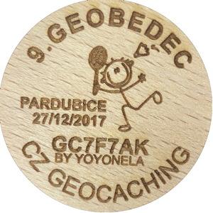 9.GEOBEDEC