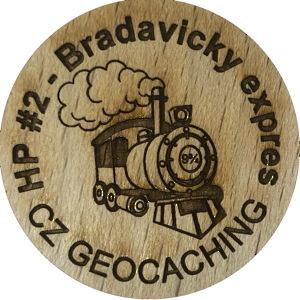 HP #2 – Bradavicky expres