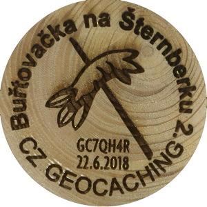 Buřtovačka na Šternberku 2.