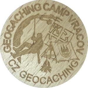GEOCACHING CAMP VRACOV