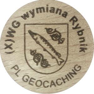 (X)WG wymiana Rybnik