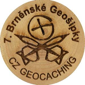 7. Brněnské Geošipky