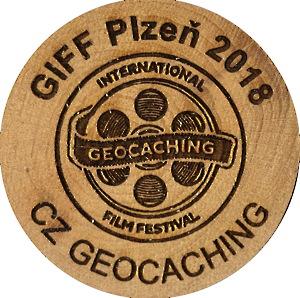 GIFF Plzeň 2018