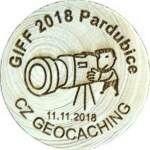 GIFF 2018 Pardubice