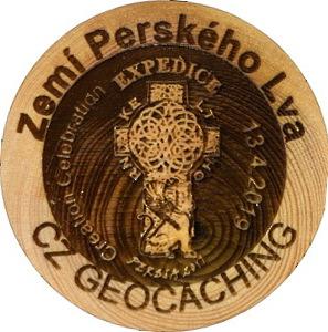 Zemí Perského Lva