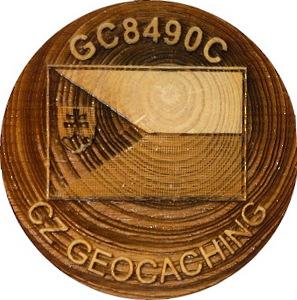 GC8490C
