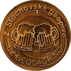 2. Stochovské geopivo