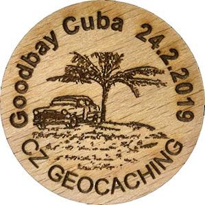 Goodbay Cuba 24.2.2019
