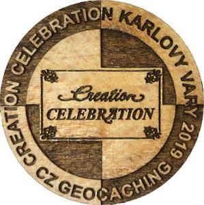 CREATION CELEBRATION KARLOVY VARY 2019