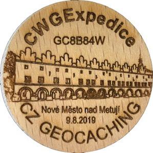 CWGExpedice