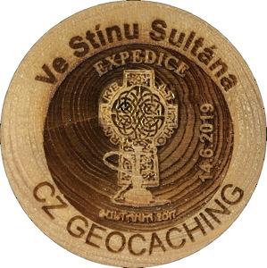 Ve Stínu Sultána