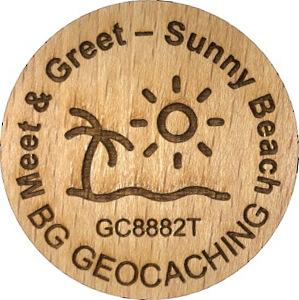 Meet & Greet - Sunny Beach