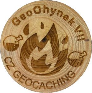GeoOhynek VII