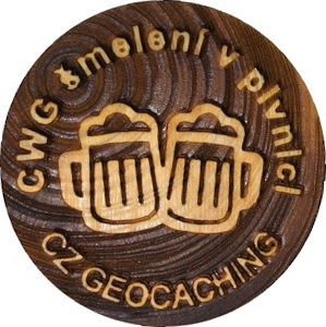 CWG šmelení v pivnici