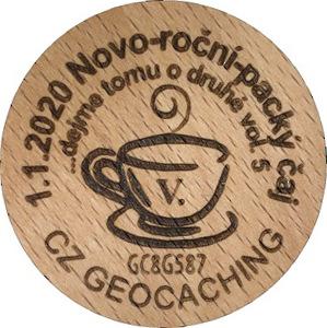 1.1.2020 Novo-roční-packý čaj