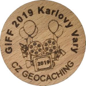GIFF 2019 Karlovy Vary