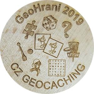 GeoHrani 2019