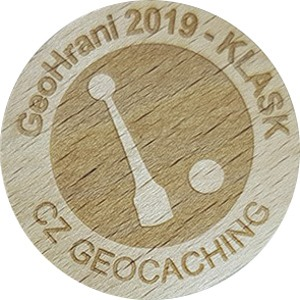GeoHrani 2019 - KLASK