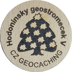 Hodoninsky geostromecek V