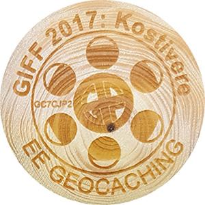 GIFF 2017: Kostivere