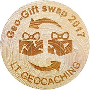 Geo-Gift swap 2017