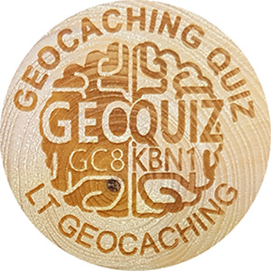 GEOCACHING QUIZ