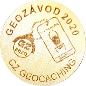 GEOZÁVOD 2020