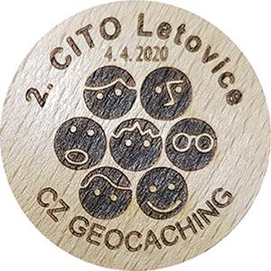 2. CITO Letovice