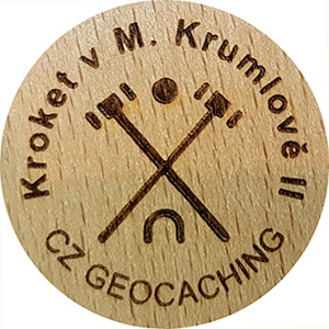 Kroket v M. Krumlově II