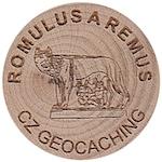 ROMULUS A REMUS