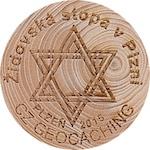 Židovská stopa v Plzni